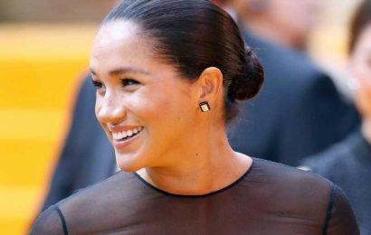 Duchess Meghan Made an Elegant Update to Her Go-To Earrings
