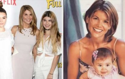 Lori Loughlin's Daughters Just Broke Their Silence On Instagram — Here's What They Said