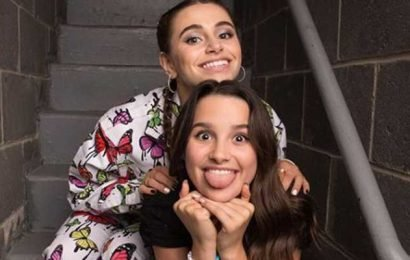 Annie LeBlanc & Sky Katz Might Be Touring Together!