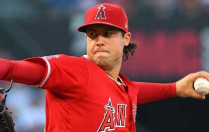 Angels Pitcher Tyler Skaggs to Undergo Autopsy Today After Sudden Death