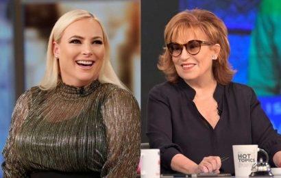 Meghan McCain, Joy Behar clash on 'The View' over 'send her back' chant at Trump rally