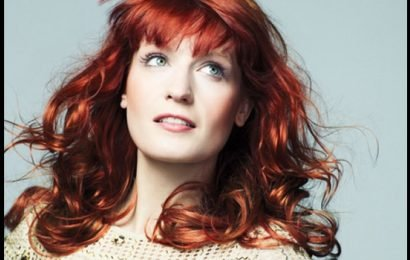 Florence + The Machine To Re-Issue 'Lungs' For 10th Anniversary