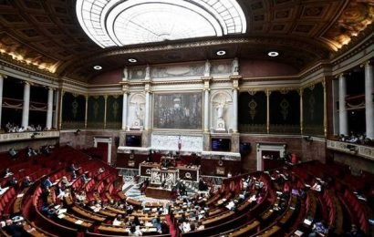 French MPs back bill giving online platforms 24 hours to remove hate speech