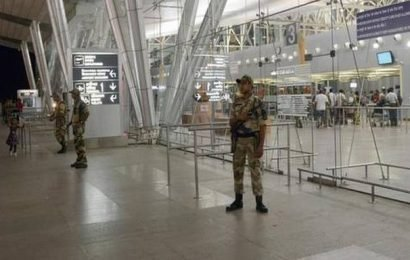 Finance Ministry , NITI Aayog guidelines ignored in airport privatisation