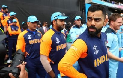Pak players question Indian team's sportsmanship after England loss