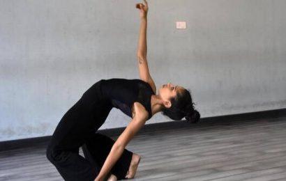 Dialogue through dance