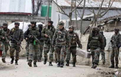 Why additional forces rushed to Kashmir