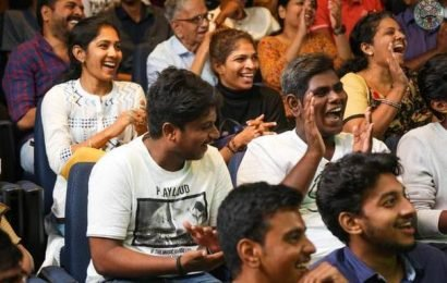 How Tamil stand-up is leading the regional language comedy scene
