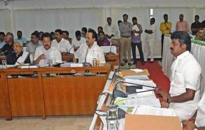 Majority of Tamil Nadu parties oppose 10% EWS quota