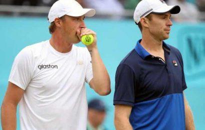 Wimbledon witnesses first 12-12 tie-break