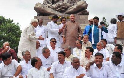 Where did Karnataka's 'value-based' politics vanish?