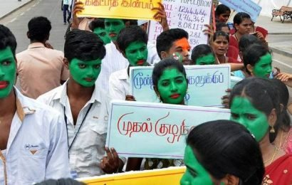 Awareness march planned for World Population Day