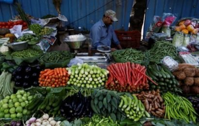 Inflation has moved to low levels in last 5 fiscals: Survey