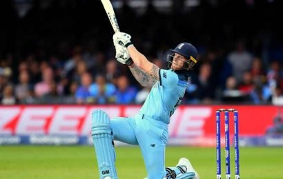 Ben Stokes to receive knighthood for WC final heroic?
