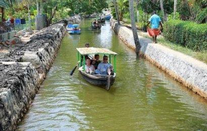 Champakulam race to herald regatta season