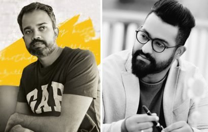 Producer Confirms NTR's Film With KGF Director