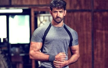 Case On Hrithik At KPHB: Court Says Not To Touch Actor