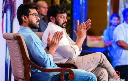 After FB & Insta, Charan All Set To Join Twitter