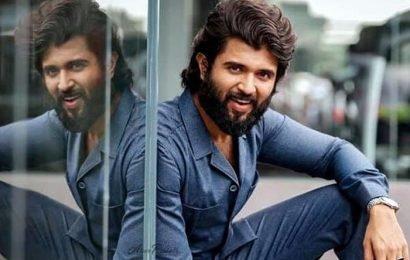 I May Retire From Acting Anytime – Vijay Deverakonda