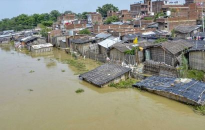 Floods in Bihar, Northeast kill 44; nearly 70 lakh affected