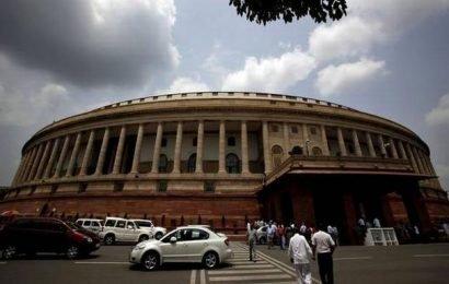 Parliament proceedings live   Rajya Sabha bids farewell to five MPs