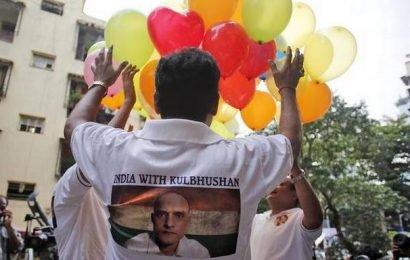 We want him back soon, say Kulbhushan Jadhav's kin