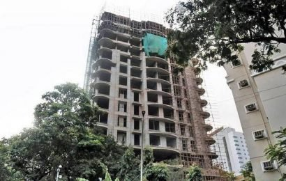 Contractor arrested after electrician dies at construction site in Agripada