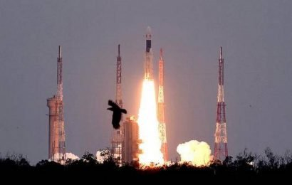 After Chandrayaan-2, is a Moon-3 sample return trip next, with Japan?