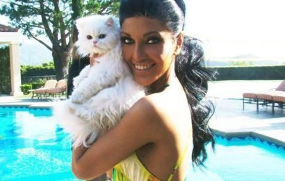 Koena Mitra gets 6-month jail in cheque bouncing case