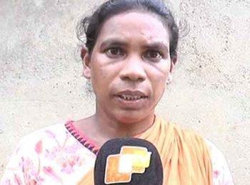 भारत की गोलकीपर जो आज एक मजदूर है