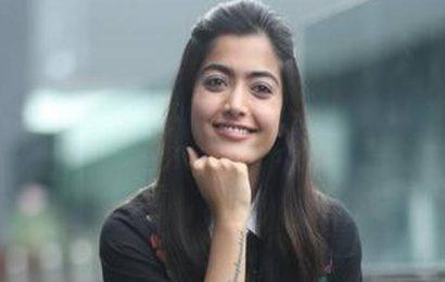 I want to do the Vijay film, says 'Dear Comrade' actor Rashmika Mandanna