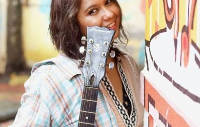 The MBA who became a playback singer