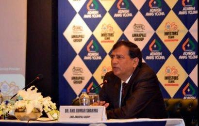 How Amrapali's Anil Sharma had a great fall