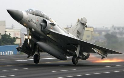 Pak won't open airspace till India withdraws jets from forward bases