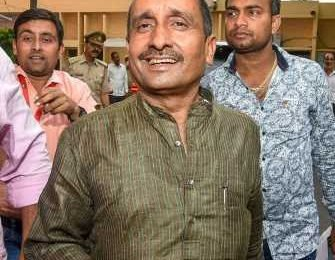 Sengar suspended from party long ago: UP BJP chief