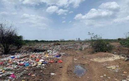 Pudupakkam forum seeks restoration of Esa lake