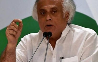 Prevention of Money Laundering Act: Supreme Court seeks Centre's view on Jairam Ramesh's petition