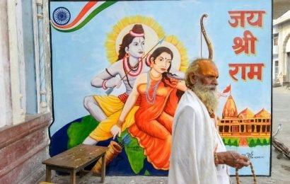 Jharkhand minister forces Muslim MLA to chant 'Jai Shri Ram'