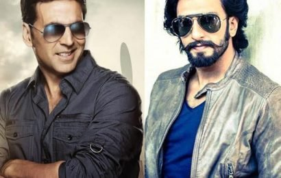 Ranveer Singh के नक्शे कदम पर चल पड़े सुपरस्टार Akshay Kumar, Housefull 4 में करेंगे ऐसा काम कि दर्शक भी रह जाएंगे हैरान   Bollywood Life हिंदी
