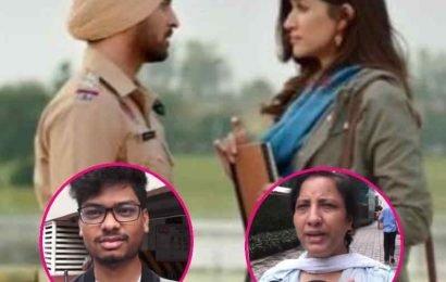 Arjun Patiala Public Review: दर्शकों ने Diljit Dosanjh और Kriti Sanon की फिल्म को बताया बोरिंग, कहा 'सिर में दर्द हो गया…'   Bollywood Life हिंदी