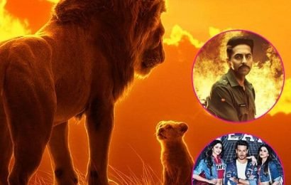 The Lion King Movie Box Office Collection – The Lion King BEATS Article 15 and SOTY 2 in just 5 days at the box office