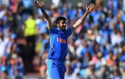 2019 Cricket World Cup: Bumrah will be key for India in semifinal against New Zealand, says Srikanth