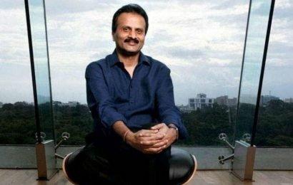 Coffee King VG Siddhartha found dead