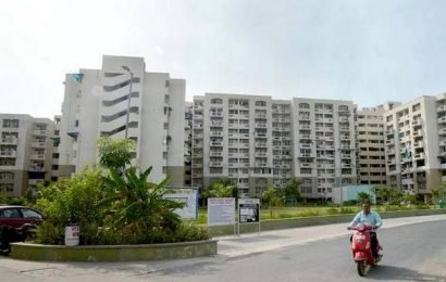 Draw of lots for 18,000 flats to be conducted on July 23
