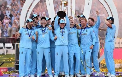 Who were the best players in the Cricket World Cup 2019?