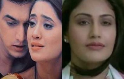 Yeh Rishta Kya Kehlata Hai: Dr Ishani to come to Kairav's rescue as Naira-Kartik come face-to-face | Bollywood Life