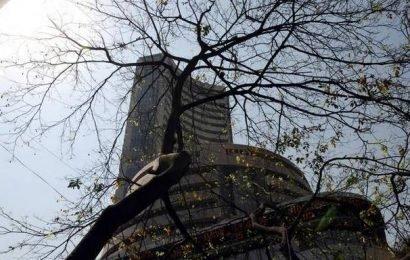 Sensex ends 85 points higher; Yes Bank cracks 5 points