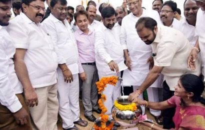 The changing face of Nalgonda