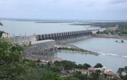 293 big dams in country over 100-years old, Minister tells Lok Sabha