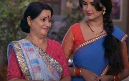 Happu Ki Ultan Paltan 23 July 2019 preview: Rajesh and Amma to battle against each other in a poetry competition | Bollywood Life
